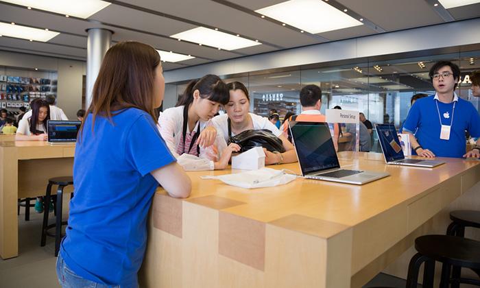Apple China Dp