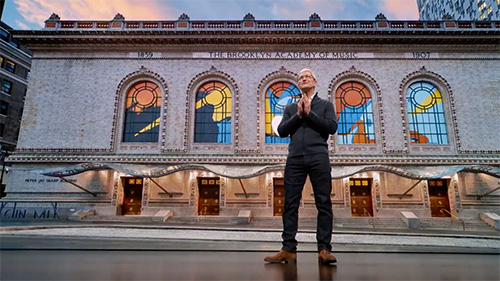 Apple Event New York