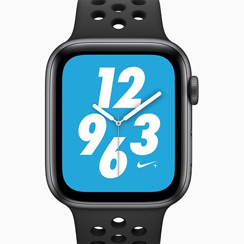 Apple Watch Series 4 Nike Plus