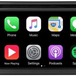 CarPlay einrichten: Home-Bildschirm anpassen und Mitteilungen konfigurieren