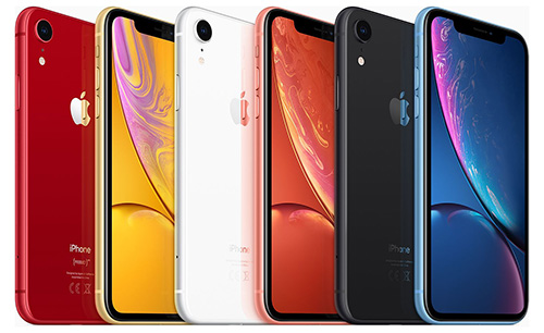 Iphone Xr Farben