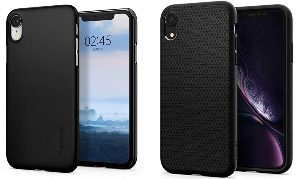 Iphone Xr Spigen Case