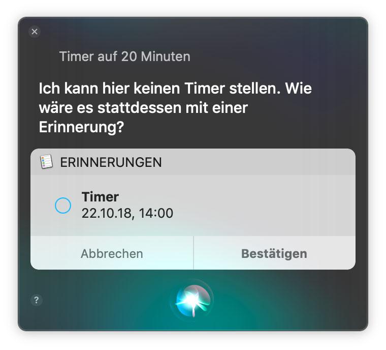 Mac Timer