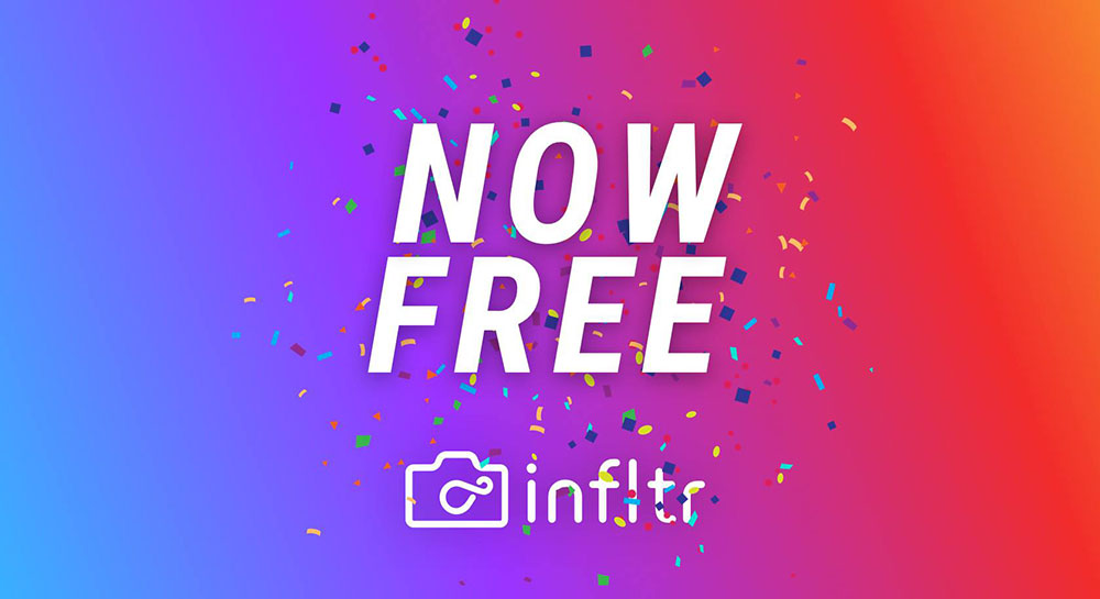 New Free