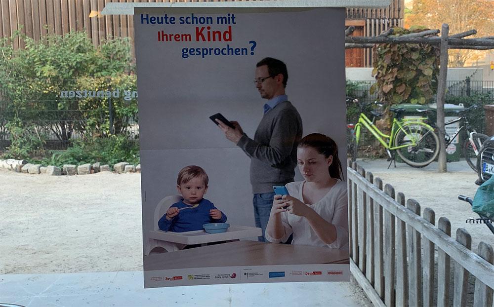 Plakat Motiv