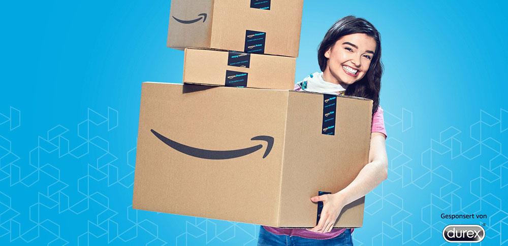 Student Amazon