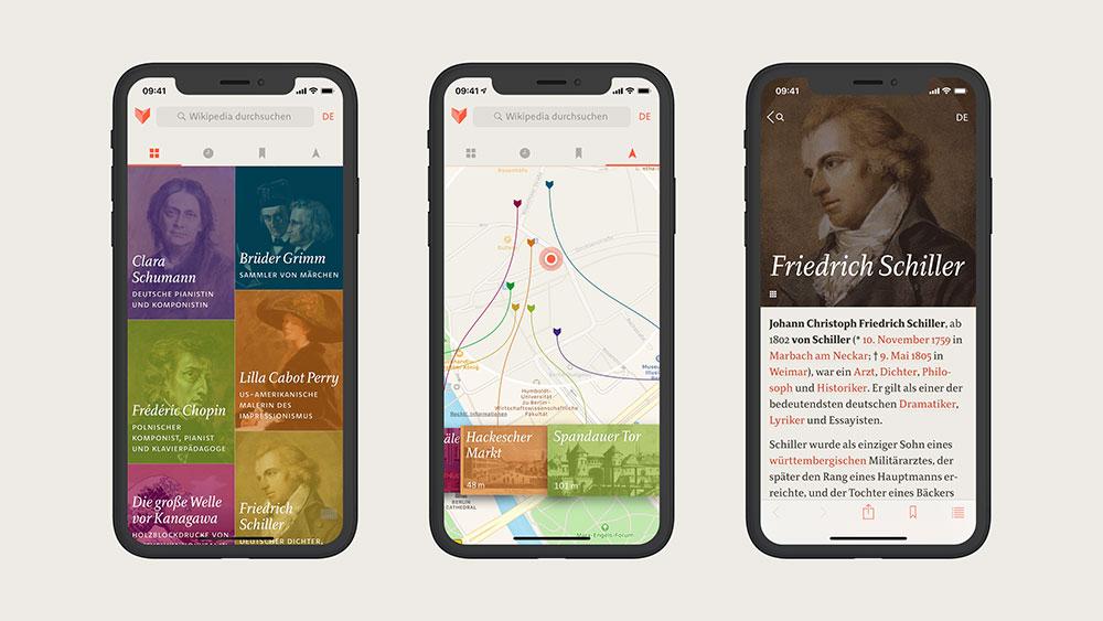 Wiki App V