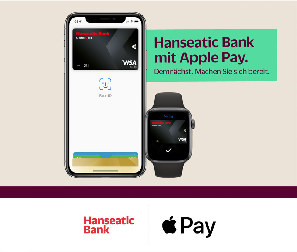Apple Pay Soon