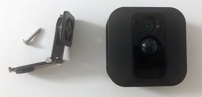 Blink Kamera Mit Halterung