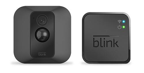 Blink Kamera Mit Sync Modul