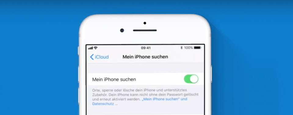 Versicherung Apple Iphone