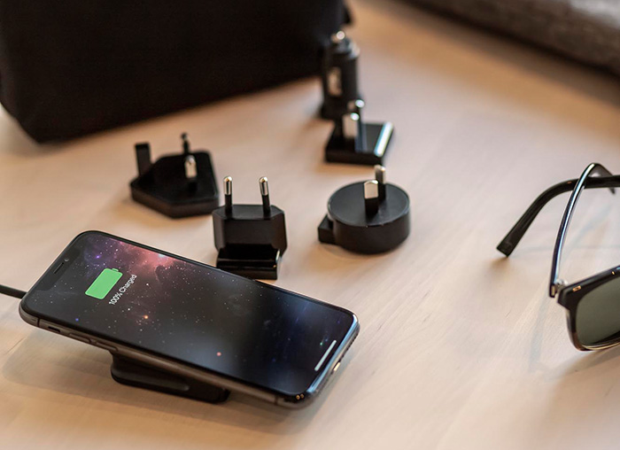 Mophie Travel Kit