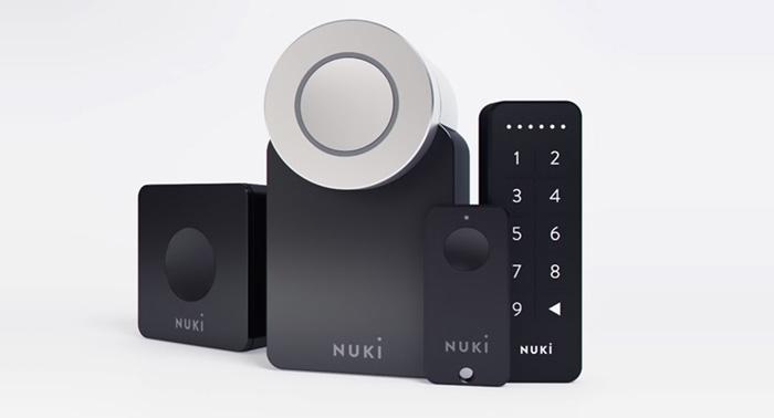 Nuki Smartlock 2 Homekit
