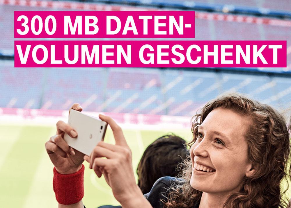 Telekom 300 Mb