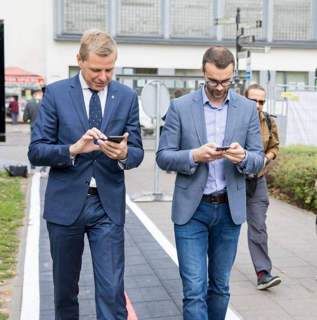 Vilnius Smartphone