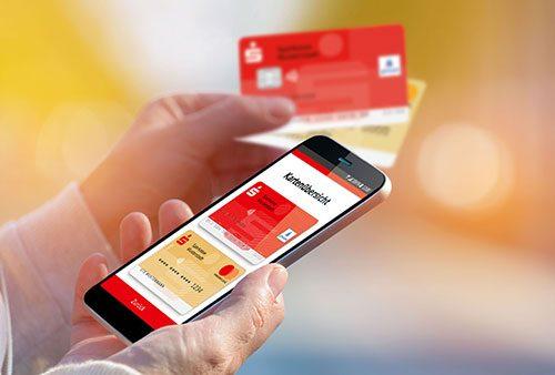Die Sparkassen und Apple Pay: Vielleicht ab November