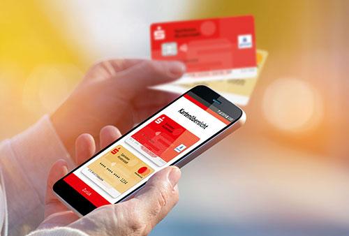 App Mobiles Bezahlen Sparkassen