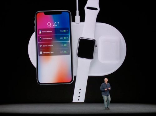 Airpower Airpods Drahtlos