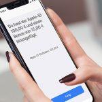 Deutschland-Premiere: Apple gibt Rabatt beim Kauf von App-Store-Guthaben