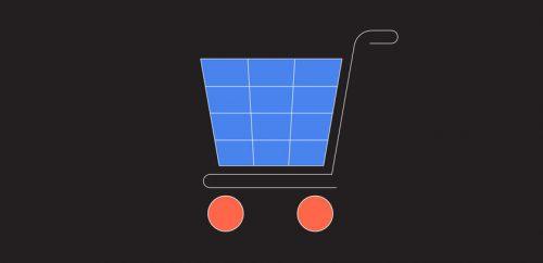 Apple Pay Einkaufswagen