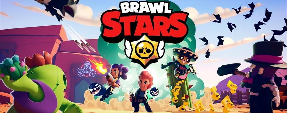Brawl Stars Kostenlos Spielen