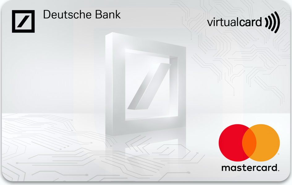 Deutsche Bank Ec Karte.Apple Pay Die Bedingungen Der Deutsche Bank Card Virtual