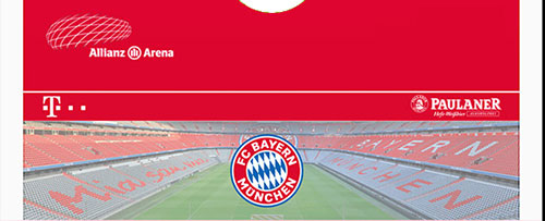 Fc Bayern Apple Wallet