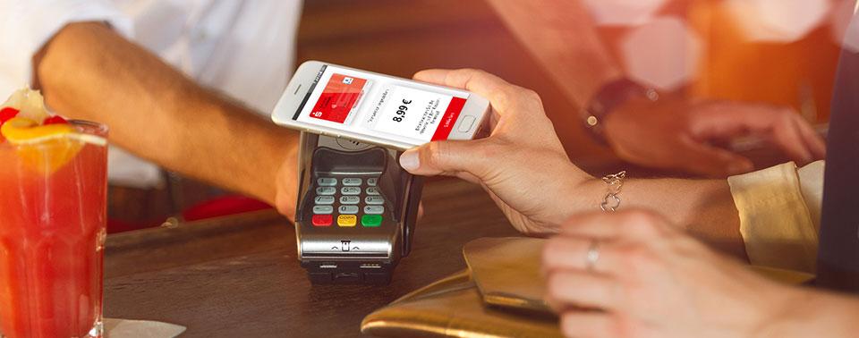 Trotz Apple Pay-Gesetz: Sparkasse verzichtet auf NFC-Zugriff