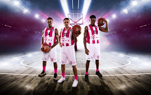Telekom Baskets Vr Live Stream