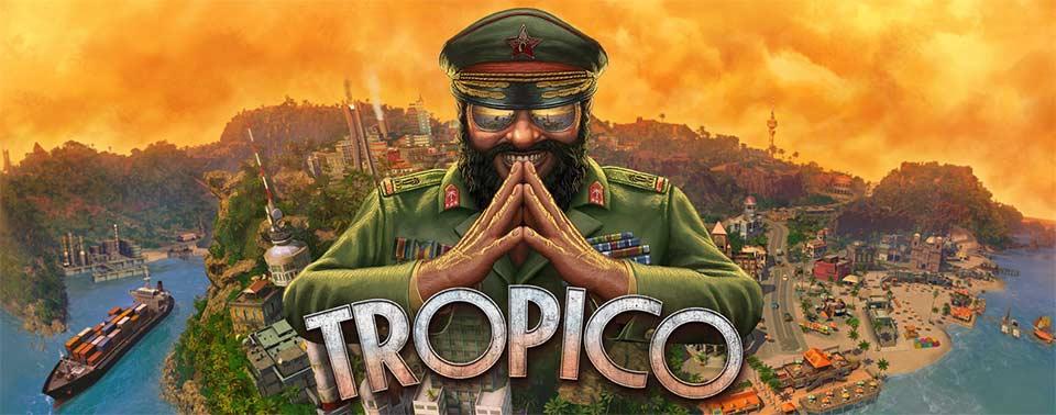 Tropico für iPhone erscheint am 30. April