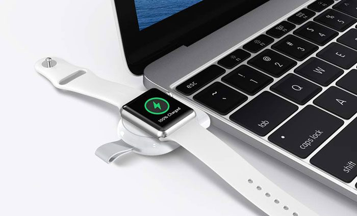 Ugreen Adapter Apple Watch