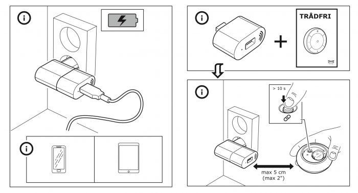 Anleitung Ikea Verstaerker