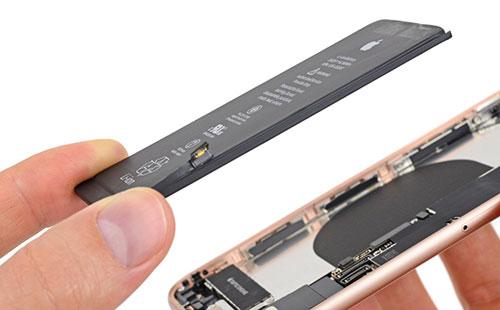 Apple Akku Iphone