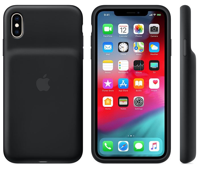 Apple Smart Battery Case Iphone Xs