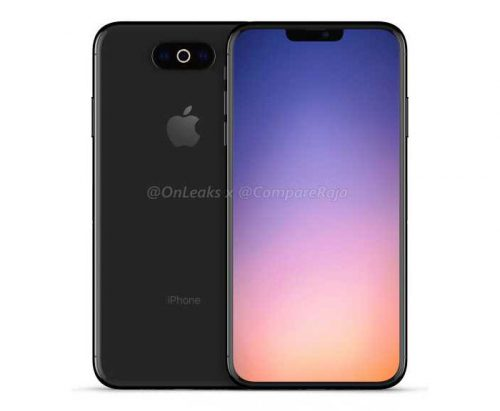 IPhone XI 2019 CompareRaja 2