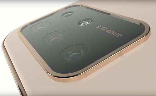 Iphone 11 Dreifach Kamera Mockup