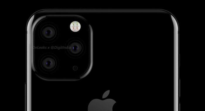 Kamera Rendering