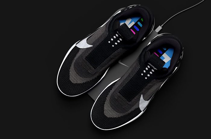 Nike Adapt Bb Ladestation