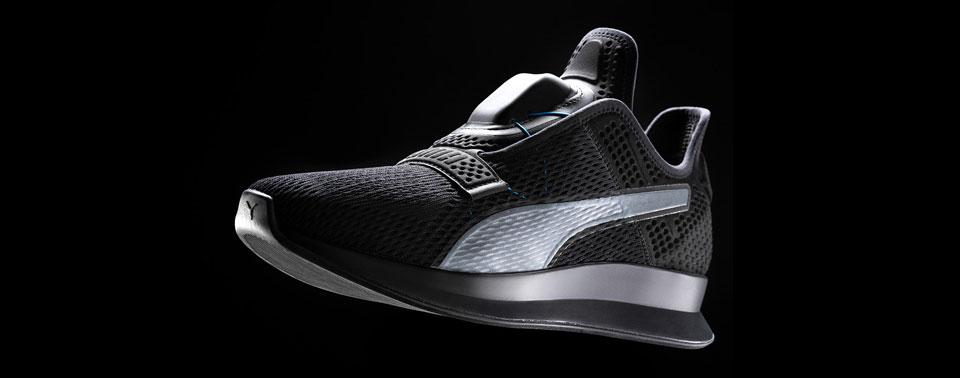 ➽ HyperAdapt 1.0 Der selbstbindende Schuh von Nike Wann