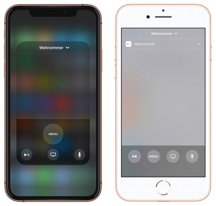 Remote App Ios 12 2