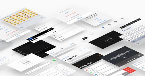 Design Vorlagen