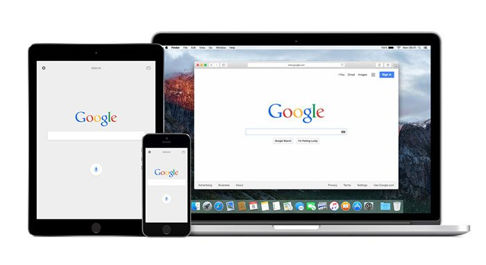 Google Suchmaschine Auf Apple Geraeten Dp
