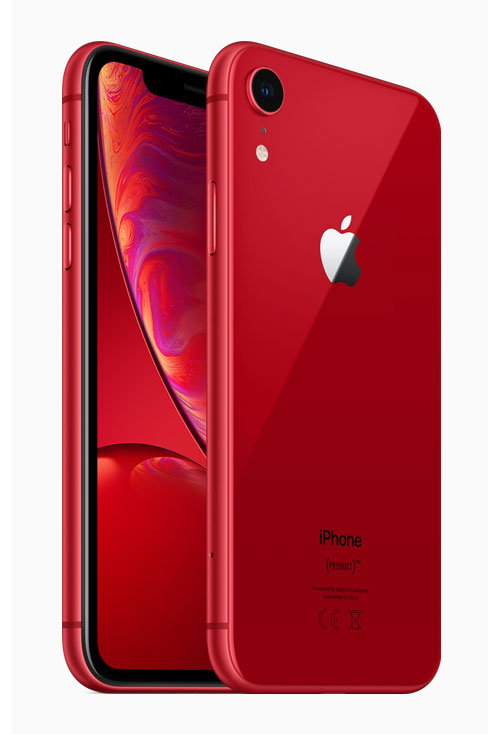 Iphone Xs Rot