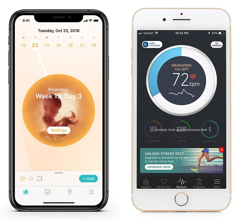 Apps senden sensible Gesundheitsdaten an Facebook