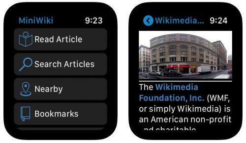 Miniwiki