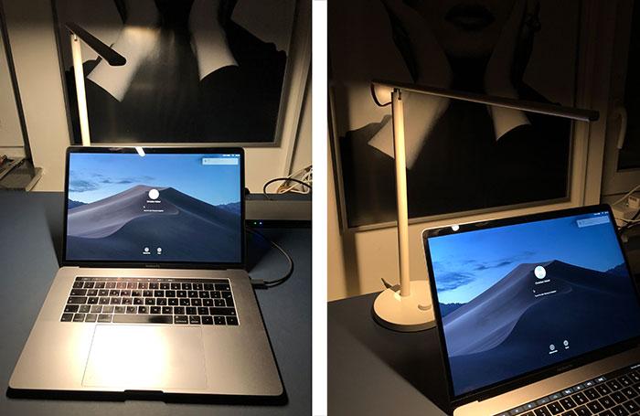 Xiaomi Mi Desktop Lamp Licht