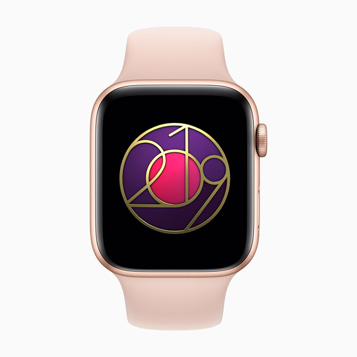 Apple Watch Welt Frauen Tag