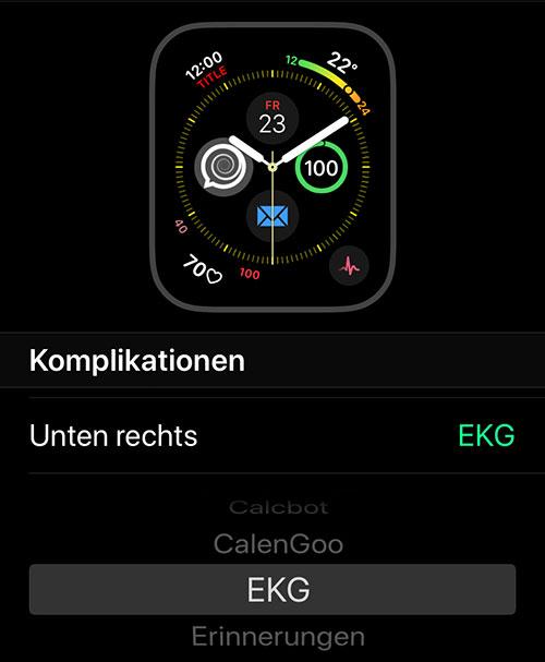 Ekg Watchos 5 2