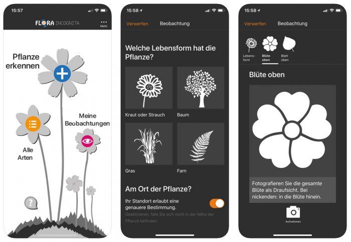 Flora App