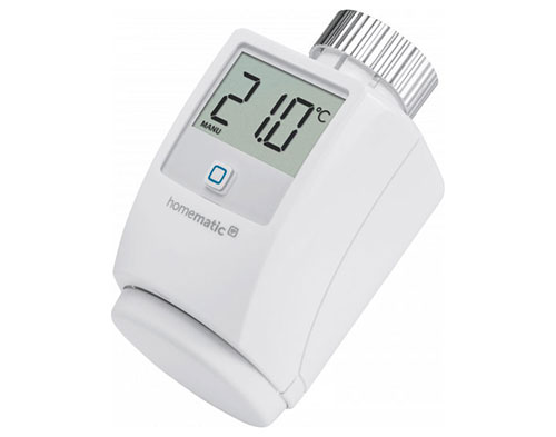 Homematic Ip Thermostat